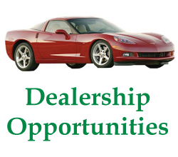 Dealership Opportunities